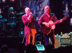 R.E.M. in Mansfield, MA