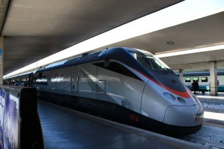 Trenitalia Alta Velocita