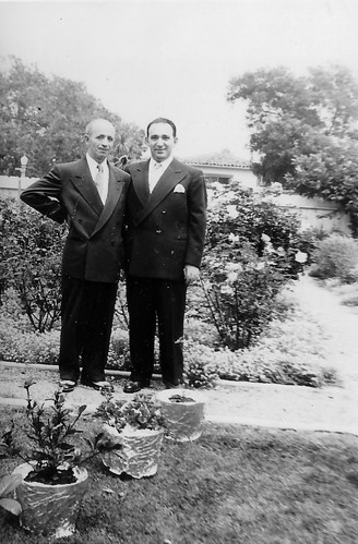 Gene Wyman's Father and Isiah at wedding.jpg