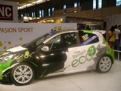 Renault eco