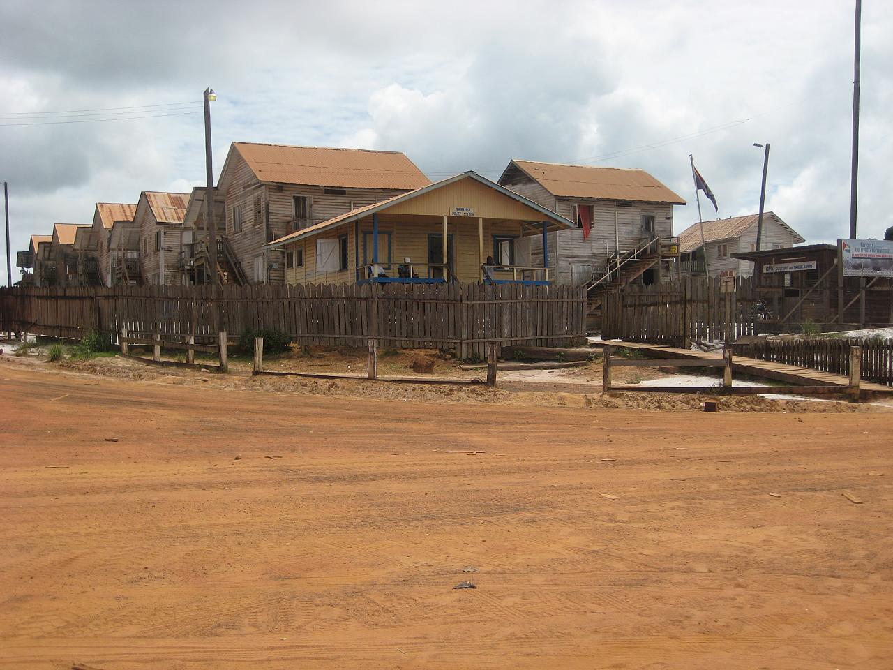 Mabura, Guyana