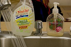 Clean Clean Clean