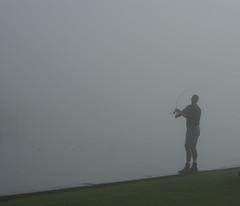 mist casting