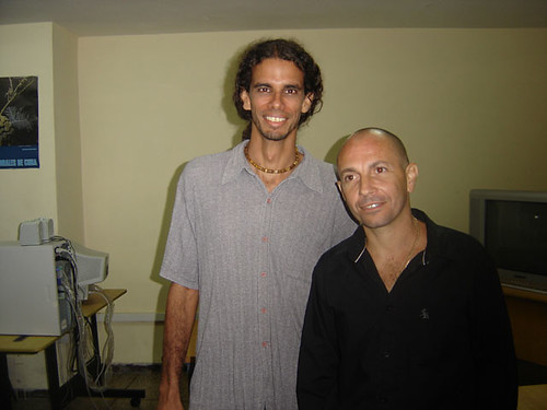 RogerTM & David Chapet