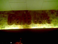 Sibu's Cafe cafe