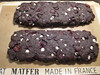 Chocolate Cranberry Biscotti