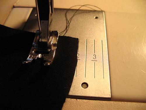 making a corset 12