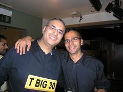 Sachin & Teg