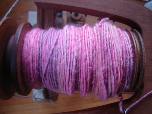"""Spinner's Web, """"Rosa"""" 2"""