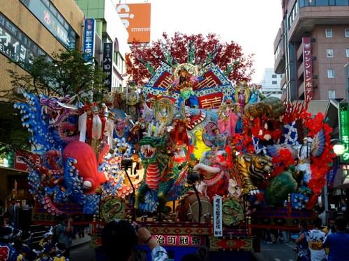 2007_三社大祭_鍛冶町