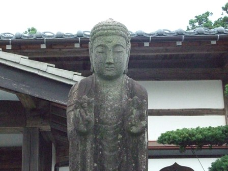 九品仏~専念寺~庄内町