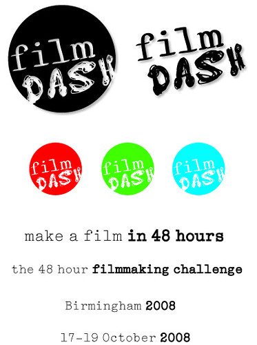 Film Dash logo1 by you.