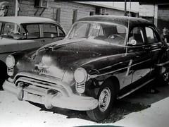 Used Car Lot 1967