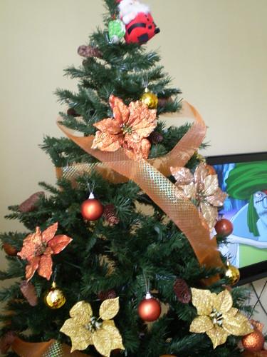 Christmas Tree 2008
