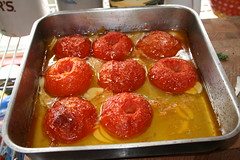 Tomato Confit After by Jake(ymon)