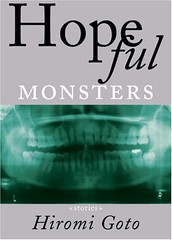 Hopeful Monsters cover