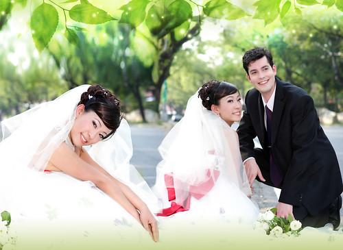 Wedding Photo Album 15