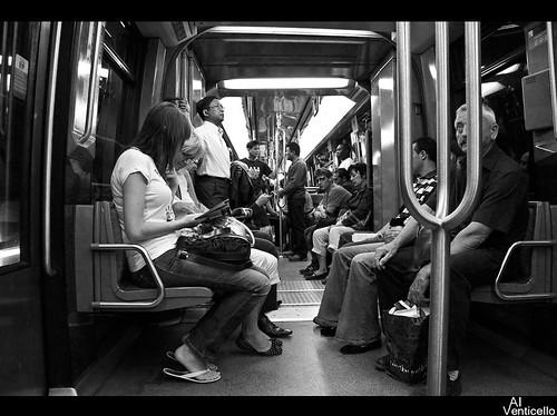 Metro' 9