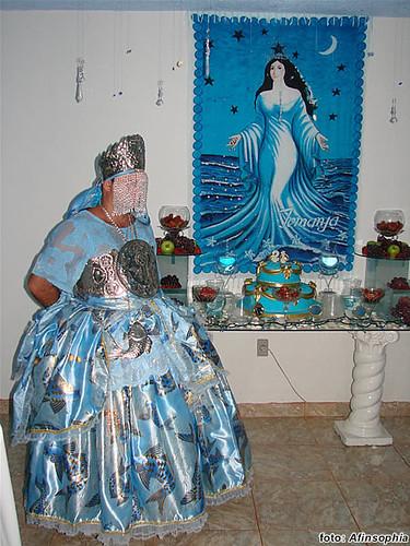 Pai Gilmar-Iemanjá 2008 50 por você.