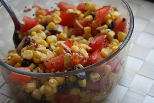 Niblet Salad