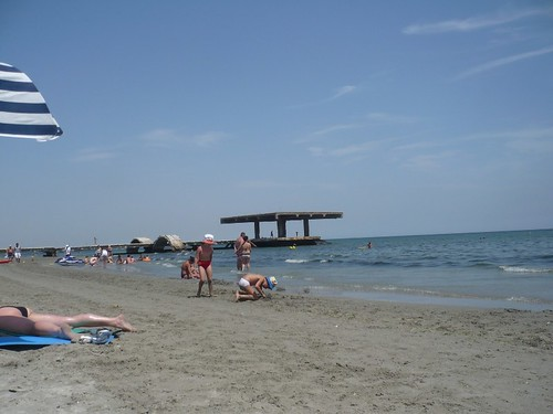 mamaia plaja