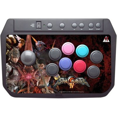 PS3 Fighting Stick