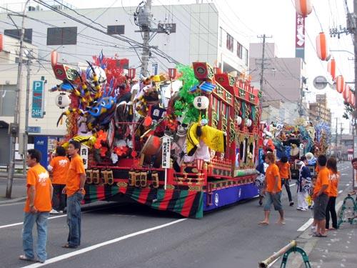 2007_八戸三社大祭前夜祭前_1