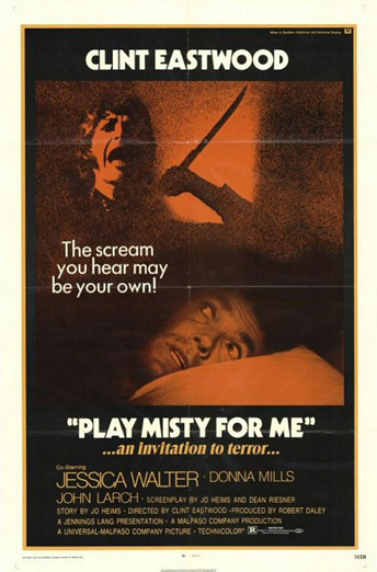 Play.Misty.For.Me, 1971