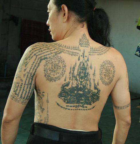 tattoos on fair skin