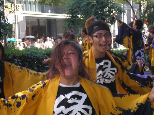 Domatsuri, Nagoya, 31st August 2008