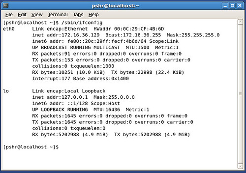 49-ifconfig by you.