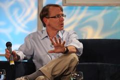 John Doerr at Web 2.0 Summit