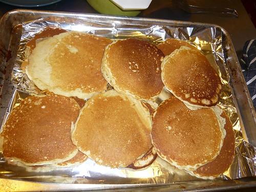 Sarahs Pancakes