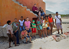 Flickrites II, Holland Bay, Jamaica