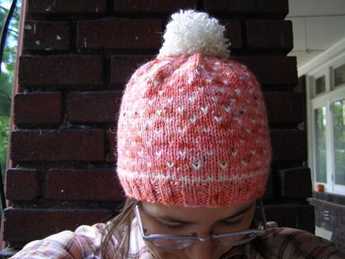 snowberry hat