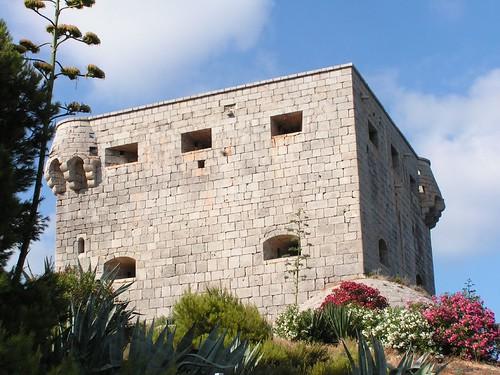 La Torre del Rey