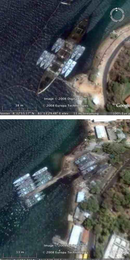 Trincomalee Navy Docks
