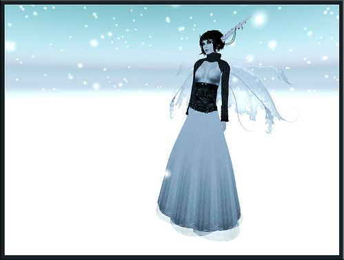 Snow Fae 2
