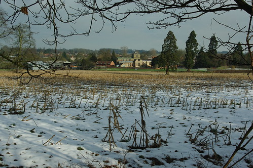 20100220-14_St Margarets Church - Wolston from near the community centre by gary.hadden