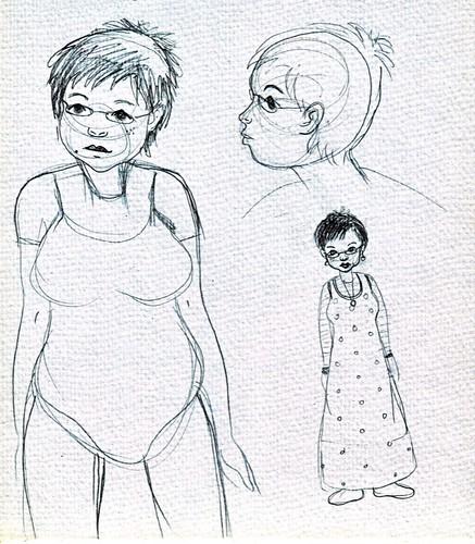 Self-P Doll Studies