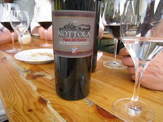 Nottola Vino Nobile di Montepulciano