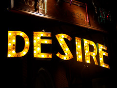 Desire - 08Feb05, New Orleans, LA (USA)