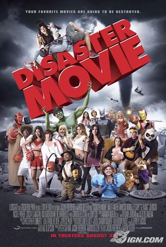 disaster movie por ti.
