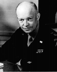 General Dwight D. Eisenhower, Supreme Allied C...