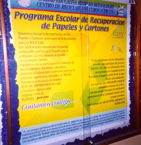 Centro de Reciclaje Los Curos CERCUS 10 by jalexp1