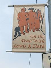 Lewis & Clarcktrail
