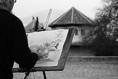 Categoría artistas de la calle
