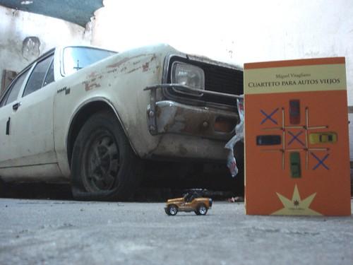 cuarteto para autos viejos #1