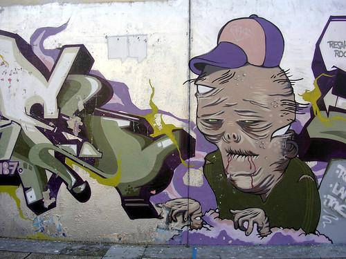 Grafiti 18