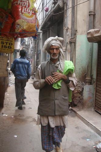 Old Delhi_小巷弄1-10